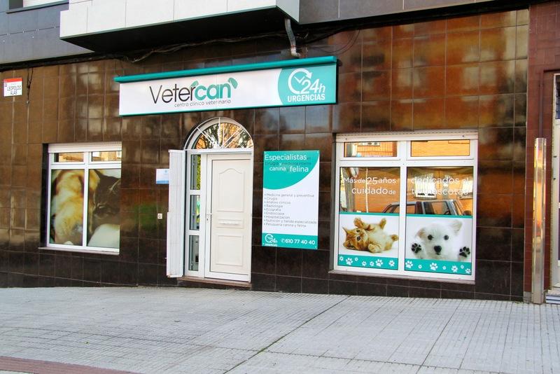 a7067df72bd Galería de Fotos - Clínica Veterinaria Vetercan